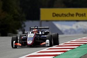 EK Formule 3 Nieuws Carlin bevestigt eerste coureur voor EK Formule 3 2018