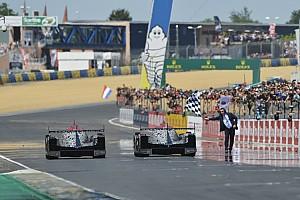 Las 20 historias de 2017: #14: Un LMP2 casi gana Le Mans