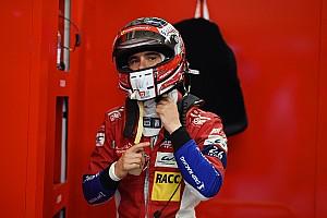 IMSA Noticias de última hora Miguel Molina, a las 24h de Daytona con un Ferrari 488 GT3