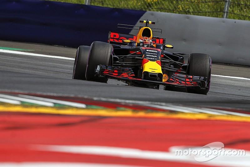 Red Bull no le ordenará a Verstappen que ayude a Ricciardo