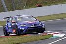 TCR Óriási roncsderbi a második oscherslebeni TCR-futamon, mindkét M1RA kiesett