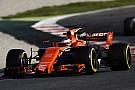 McLaren-Honda comeback would be