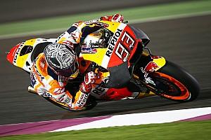 MotoGP Réactions Une première journée à oublier pour Márquez