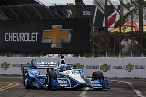 IndyCar Preview Pagenaud