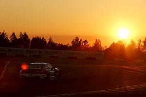 Endurance Raceverslag 24 uur Nürburgring: Frijns op P2 bij het vallen van de nacht