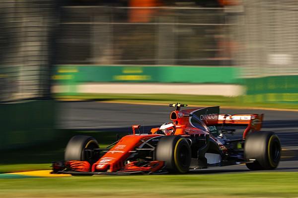 F1 Noticias de última hora Vandoorne: Los problemas de McLaren hacen que sea
