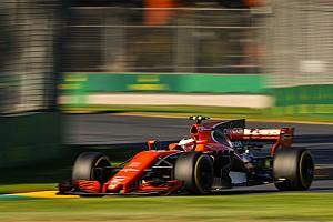 Fórmula 1 Últimas notícias Vandoorne: É difícil mostrar serviço com falhas da McLaren