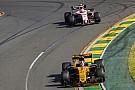 Формула 1 Хюлькенберг: Желание расти – главное отличие Renault от Force India