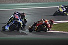 """Iannone: """"Podía haber terminado en el podio si no me caigo"""