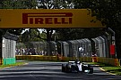 Formula 1 Live: Follow qualifying for the Australian Grand Prix as it happens
