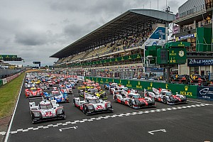 Le Mans Results Le Mans 24h: Starting grid spotter guide