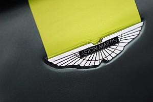 Formula 1 Breaking news Aston Martin bolsters F1 planning with staff shuffle
