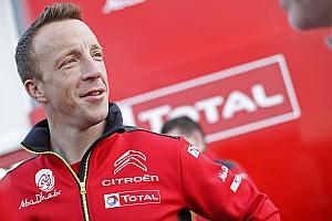 WRC Entrevista Meeke: