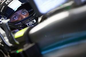 F1 Entrevista Entrevista con Bottas: por qué no podía llevarme mis ingenieros a Mercedes