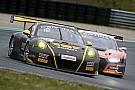 GT-Masters Audi und Porsche sind vorn beim GT-Masters-Auftakt in Oschersleben