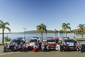 WRC Special feature Service Park Podcast: Preview Reli Argentina 2017