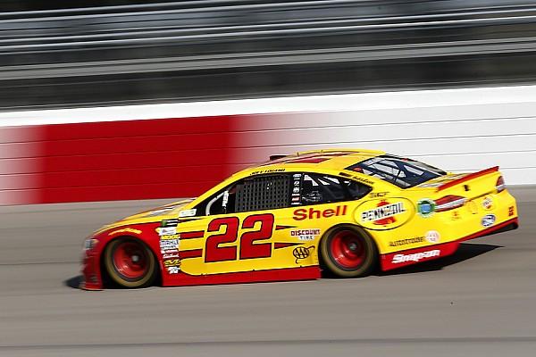 NASCAR Cup Logano trionfa a Richmond e Penske festeggia una grande doppietta
