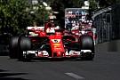Formula 1 Vettel has