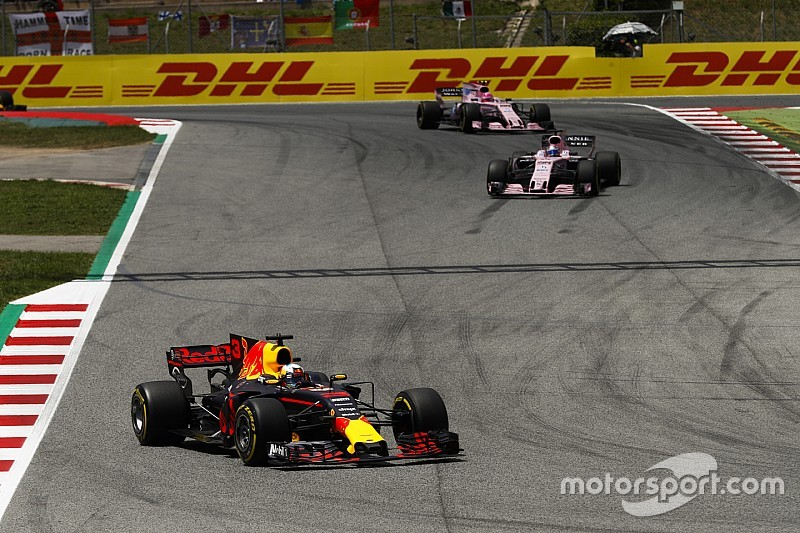Red Bull and Force India deny they will be rivals