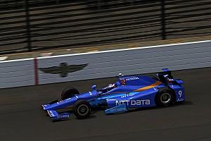 IndyCar Qualifyingbericht Indy 500 2017: Scott Dixon erobert die Pole-Position