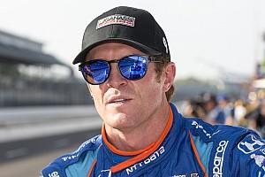 IndyCar News Indy-500-Polemann Scott Dixon bei Überfall in Indianapolis ausgeraubt