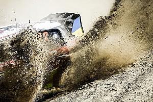 WRC Важливі новини Горбань: Головна загадка Ралі Португалії - стан покриття