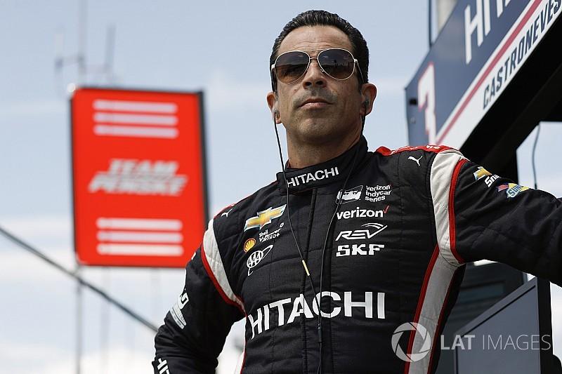 У Penske підтвердили - Кастроневес переходить з IndyCar до IMSA