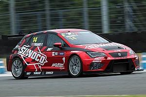 TCR Gara Thailand: vittoria con brivido per Promsombat in Gara 1 a Buriram