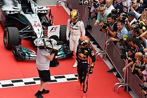 F1 Noticias de última hora Sepang aumentó la ventaja de Mercedes en ambos mundiales... y su preocupación