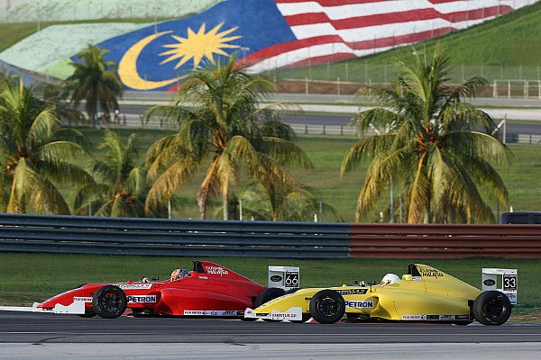 Formula 4 SEA Siaran pers Perdana Menteri Malaysia dukung Formula 4 SEA