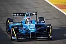 Formula E Valencia Formula E testleri: Buemi ikinci günün lideri