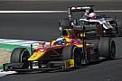 """FIA F2 De Vries trots op team na sterke wedstrijd: """"We kregen wat we verdienden"""""""