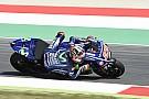 Qualifs - Viñales et Rossi coiffent les Ducati au poteau