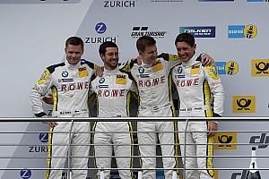 Endurance Nieuws Nick Catsburg 'ontzettend blij' met raceweekend Nürburgring