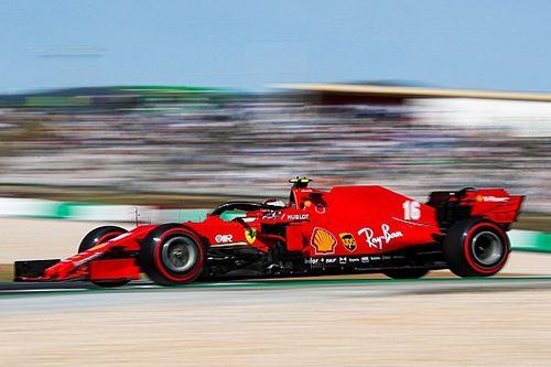 Ferrari: la SF1000 ora sembra esaltare il talento di Leclerc