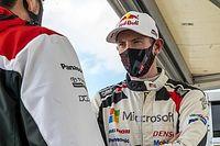 Evans califica el test en Monza clave para sus aspiraciones en el WRC