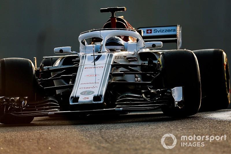 Райкконен: Sauber має інструменти для створення чудової машини