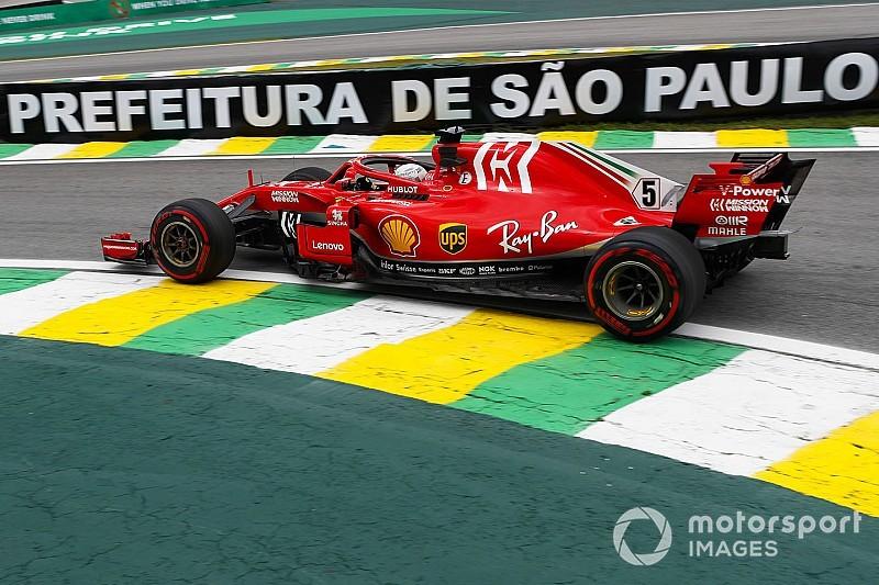 Vettel szerint a Ferrarinál ráéreztek a tempóra