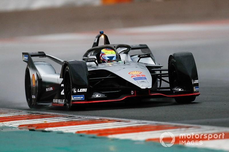 ニッサンと共にフォーミュラE挑戦のローランド、F1参戦への未練なし ...