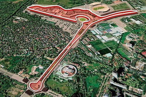 Трассу несостоявшегося Гран При Вьетнама хотят застроить