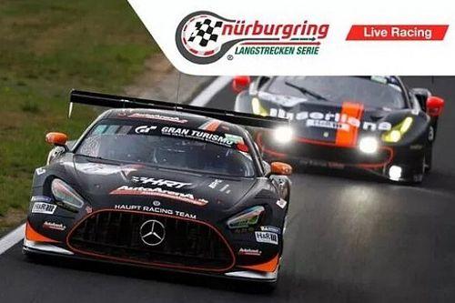 Suivez les Nürburgring Endurance Series en direct sur Motorsport.com