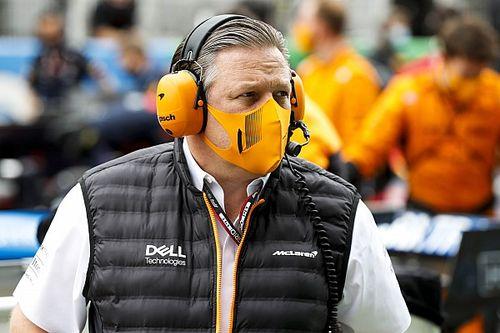 Brown szerint csak idő kérdése Hamilton és Verstappen ütközése