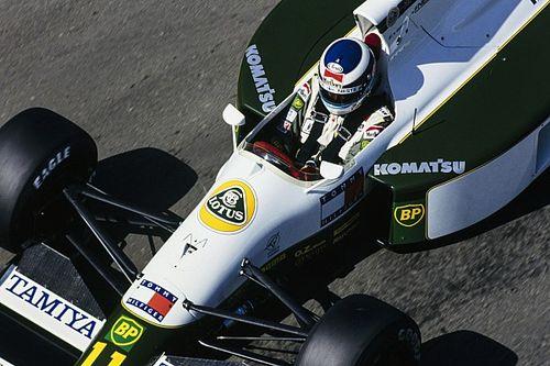 Hakkinen: ecco come il finlandese è sbocciato alla Lotus
