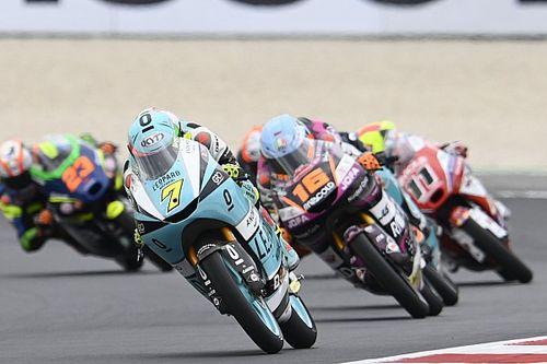 Moto3 | Misano: Rimonta e vittoria di Foggia, Acosta terzo