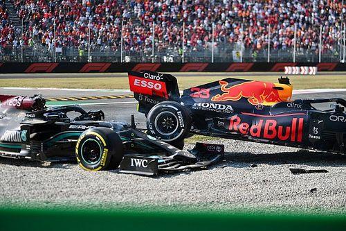 Berger: La F1 necesitaba una lucha sin cuartel por el título