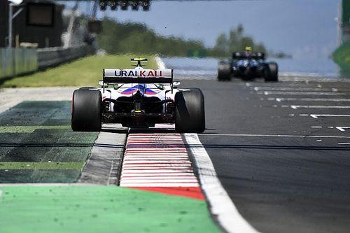 Uitslag: Tweede vrije training F1 Grand Prix van Hongarije