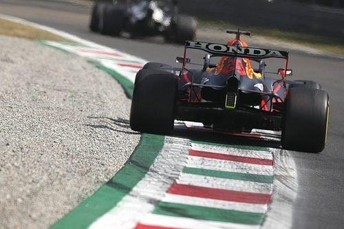 Honda revela que su última actualización la introdujo en Spa