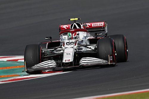 Джовинацци отказался выполнять приказы Alfa Romeo