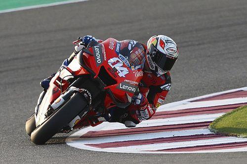 MotoGP: Empresário de Dovizioso espera renovação com Ducati antes do início do mundial e não vê Lorenzo como ameaça