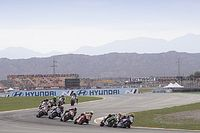 Argentina World Superbike round cancelled